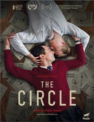 The Circle - Der Kreis (2014)