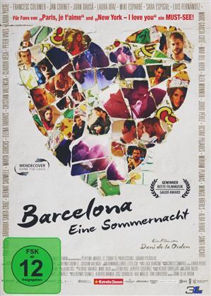 Barcelona - Eine Sommernacht (2013)