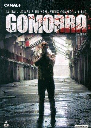 Gomorra - La série - Saison 1 (4 DVDs)