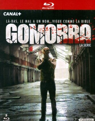Gomorra - La série - Saison 1 (3 Blu-rays)