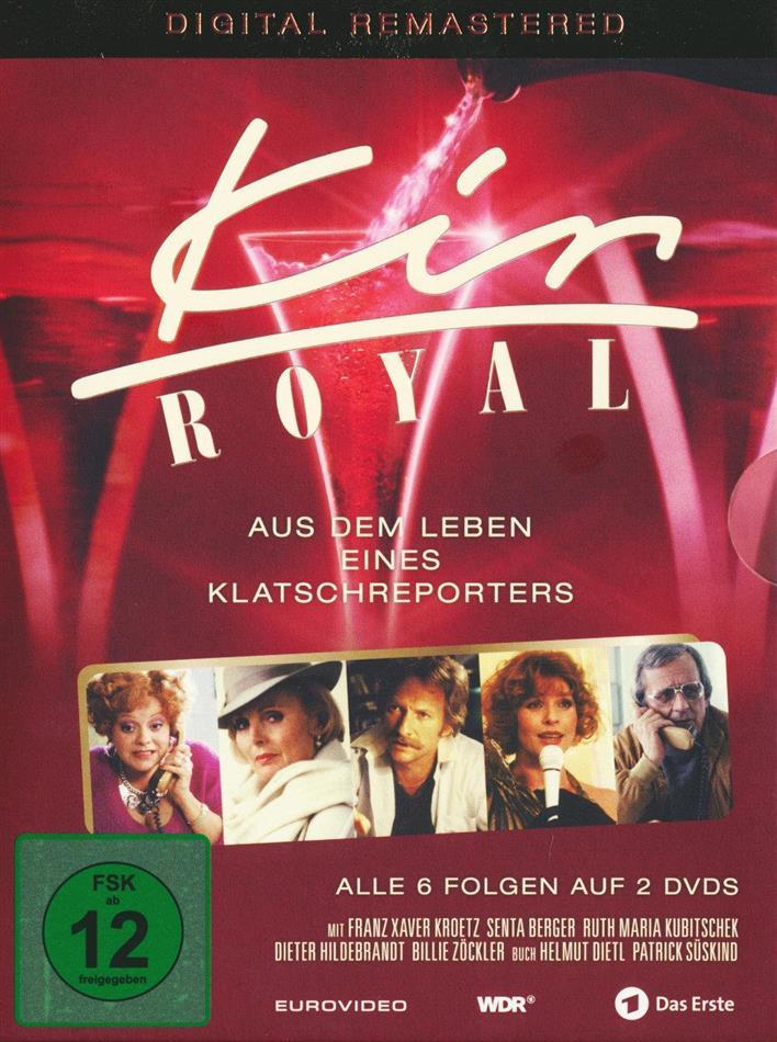 Kir Royal (Remastered, 2 DVDs)