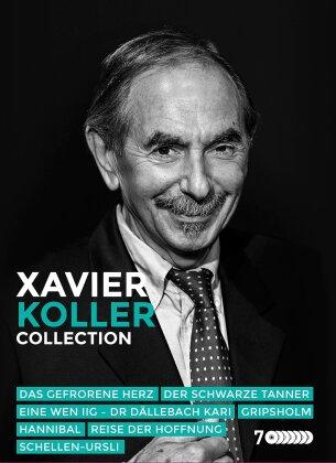 Xavier Koller Collection (7 DVDs)
