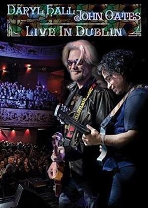 Daryl Hall & John Oates - Live in Dublin
