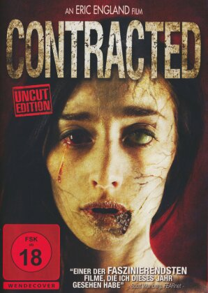 Contracted (2013) (Uncut)