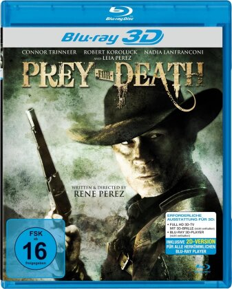 Prey for Death (2014)