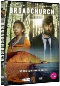 Broadchurch - Series 2 (3 DVDs)