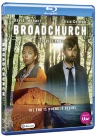 Broadchurch - Season 2