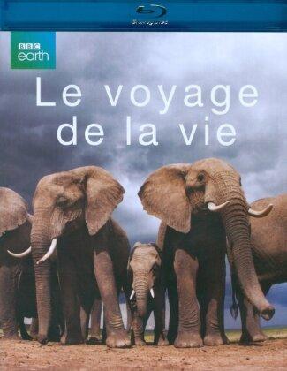 Le voyage de la vie (BBC Earth, 2 Blu-rays)