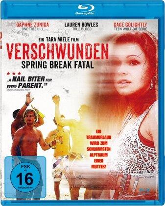 Verschwunden - Spring Break Fatal (2013)