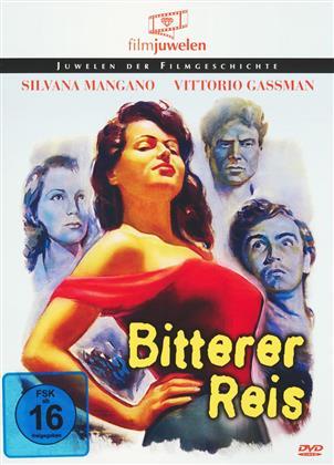 Bitterer Reis - (Filmjuwelen) (1949)