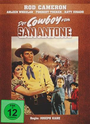 Der Cowboy von San Antone - (Filmjuwelen) (1953) (s/w)