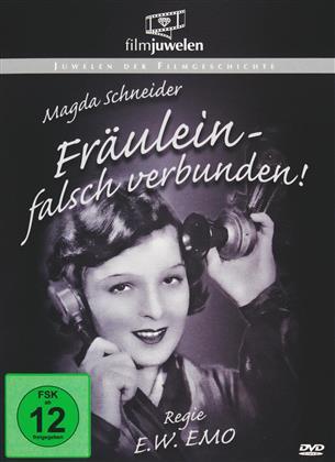 Fräulein - falsch verbunden - (Filmjuwelen) (1932) (n/b)