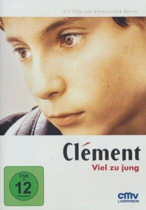 Clément - Viel zu jung (2001)