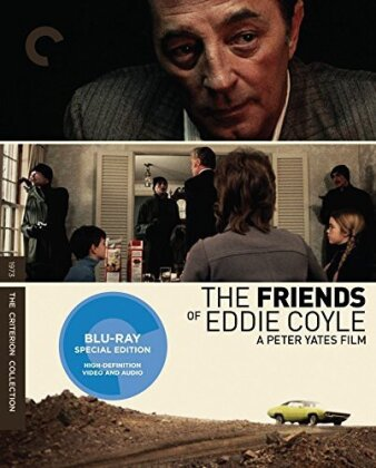 The Friends of Eddie Coyle (1973) (Criterion Collection)