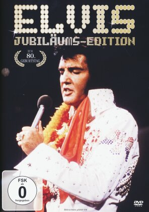 Elvis Presley - Elvis: Jubiläums-Edition