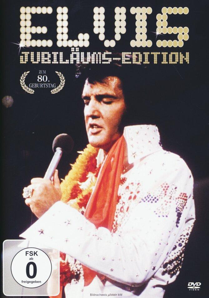 Elvis Presley - Elvis: Jubiläums-Edition