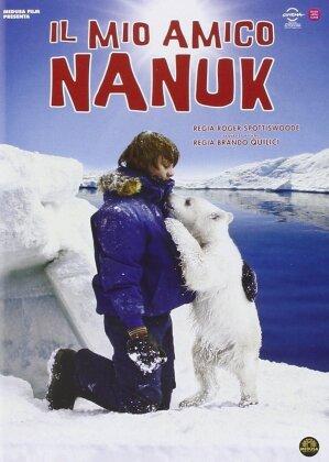 Il Mio Amico Nanuk (2014)