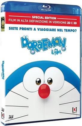 Doraemon - Il Film (2014) (Edizione Speciale)