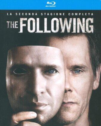 The Following - Stagione 2 (3 Blu-ray)