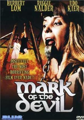 Mark of the Devil - Hexen bis aufs Blut gequält (1970)