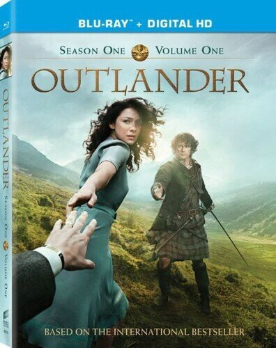 Outlander - Season 1.1 (2 Blu-rays)