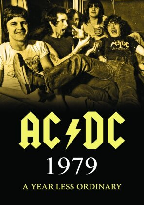 AC/DC - 1979 - A year less ordinary (Inofficial)