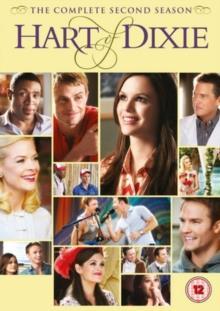 Hart of Dixie - Season 2 (5 DVD)