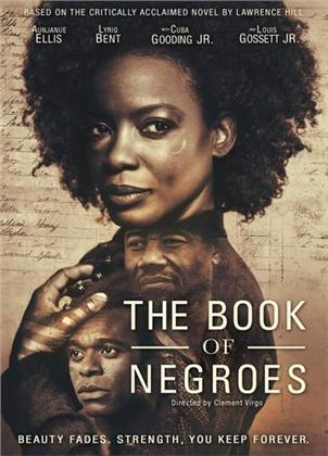 The Book of Negroes (3 DVDs)
