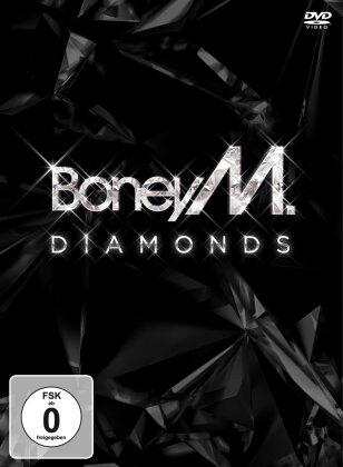 Boney M. - Diamonds (3 DVD)