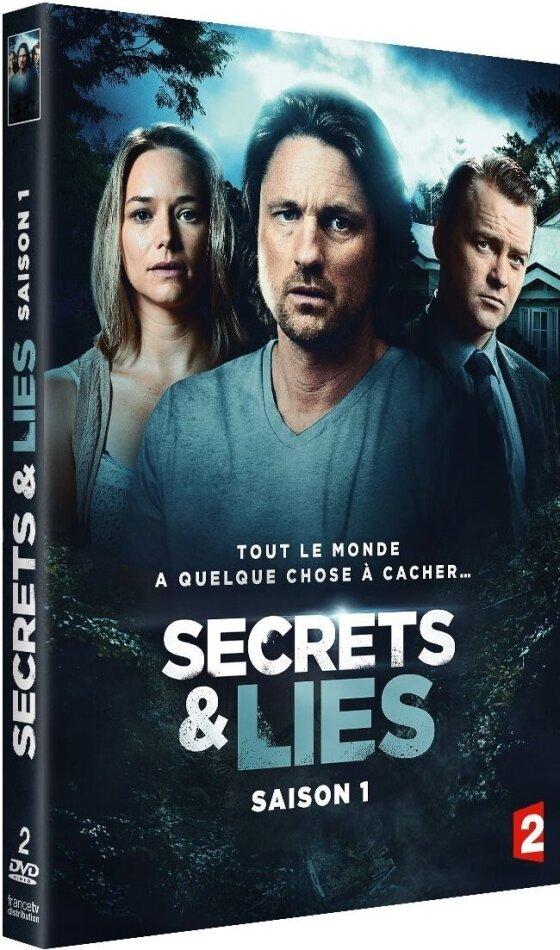 Secrets & Lies - Saison 1 (2 DVDs)