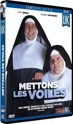 Mettons les voiles (1990) (Comédies Cultes)