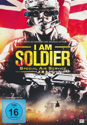 I am Soldier - Special Air Service (2014)