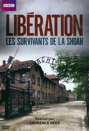 Libération - Les survivants de la Shoah (2015) (BBC)