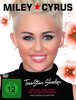 Miley Cyrus - Teenstar Shocker (Inofficial)