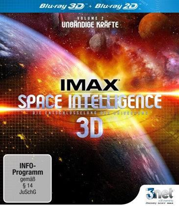 IMAX - Space Intelligence 3D - Vol. 2