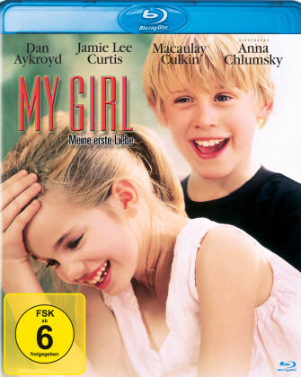 My Girl - Meine erste Liebe (1991)
