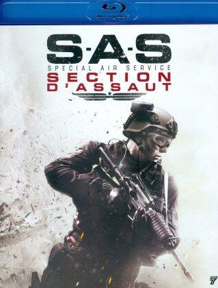 S.A.S. - Section d'assaut (2014)