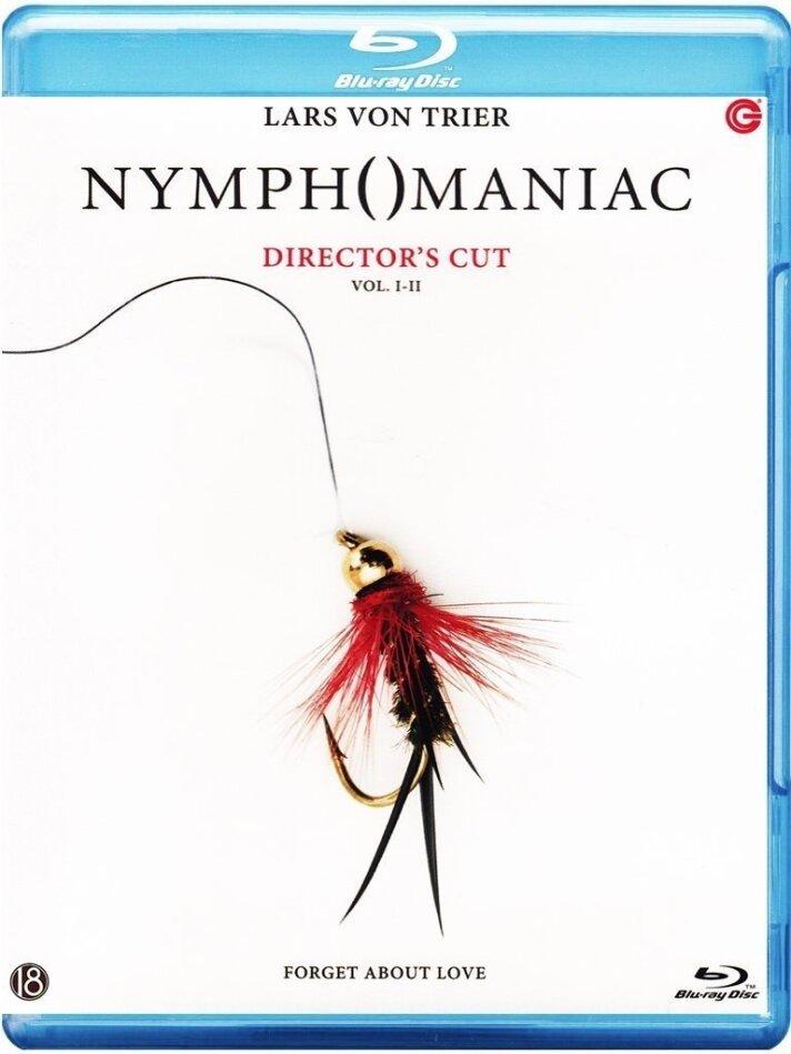Nymphomaniac - Vol. 1 - 2 (Director's Cut)