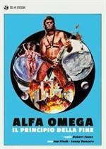 Alfa Omega - Il principio della fine - The Final Programme