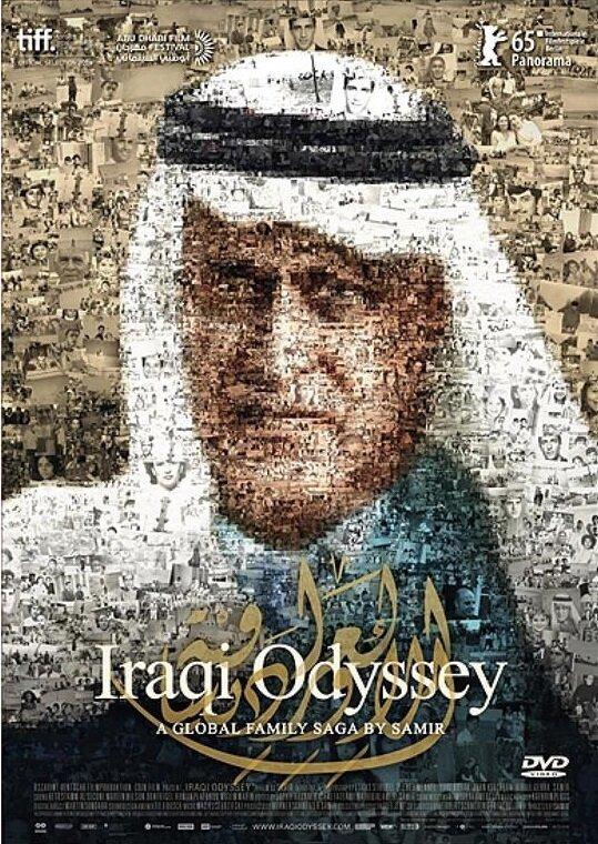 Iraqi Odyssey (2014)