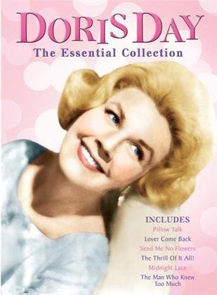 Doris Day: The Essential Collection (4 DVDs)
