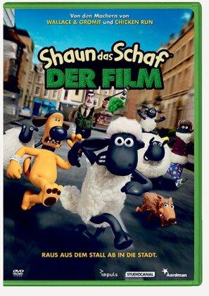 Shaun das Schaf - Der Film (2015)