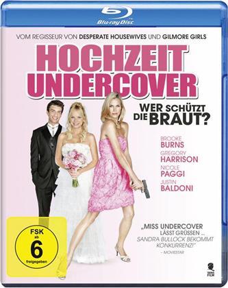 Hochzeit Undercover - Wer schützt die Braut? (2012)