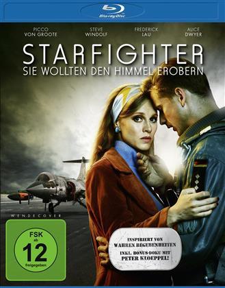 Starfighter - Sie wollten den Himmel erobern (2015)