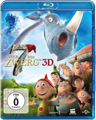 Der 7bte Zwerg (2014)