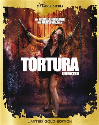 Tortura - (Unrated - Limited Gold Edition) (2008)