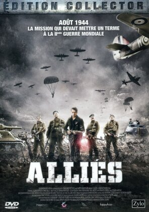 Alliés (2014) (Collector's Edition)