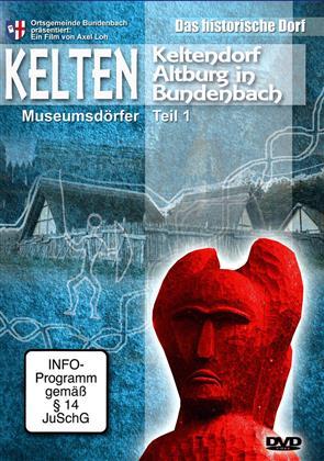 Kelten - Keltendorf Altburg Bundenbach
