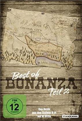 Bonanza - Best of Teil 2 / Staffel 8-14 (10 DVDs)