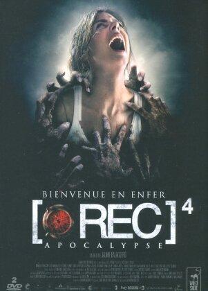 (Rec) 4 - Apocalypse (2014) (2 DVDs)